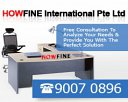Howfine International Pte Ltd Photos
