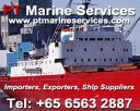 PT Marine Services Pte Ltd Photos