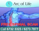 Arc of Life Chiropractic Centre Pte Ltd Photos