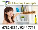 88 Cleaning Concepts Photos