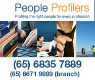 People Profilers Pte Ltd
