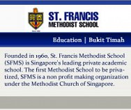St Francis Methodist School