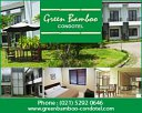 Green Bamboo Residence Photos