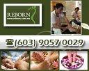 Reborn Foot Reflexology & Nature Health Products Photos